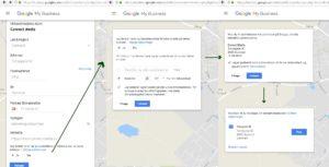 Google profil hvordan